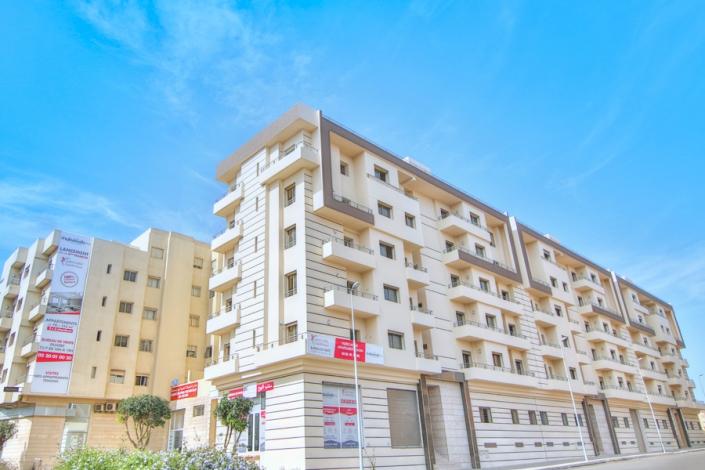 Résidence Saadat El Oulfa 2 - Casablanca